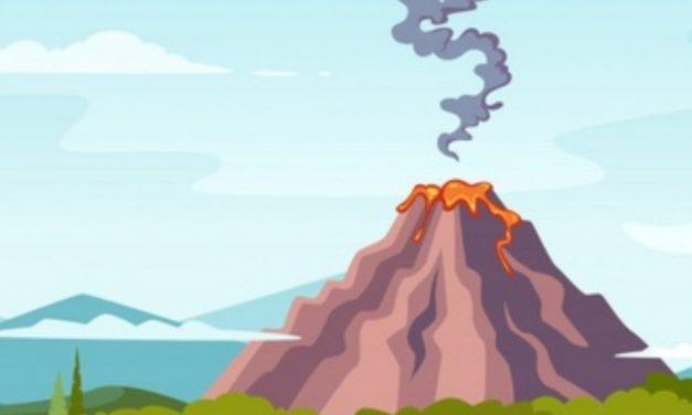 Mengenal Gunung Api dan waspada menghadapinya