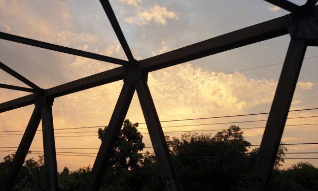 Langit Cerah pada Masa Pandemi